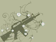 fred royaltyfri illustrationer