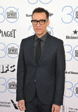 Fred Armisen Stock Photos