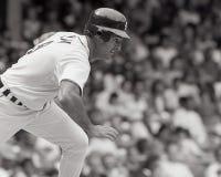 Fred Lynn, Detroit Tigers Fotos de Stock