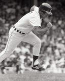 Fred Lynn, Detroit Tigers Imagem de Stock