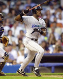 Fred McGriff Royalty Free Stock Images