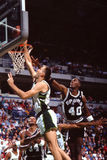 Fred Roberts, Milwaukee Bucks Stock Images