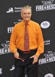 Fred Willard Lizenzfreies Stockfoto
