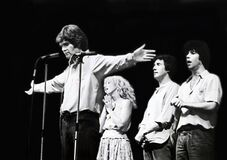 Fred Willard and the Ace Trucking Company at 1979 ChicagoFest