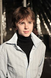 Freddie Highmore Royalty Free Stock Photo