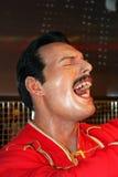 Freddie Mercury Arkivbilder