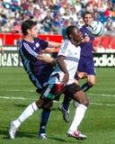 Freddy Adu, D.C. United Stock Photos