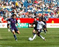 Freddy Adu, D.C. United Stock Image