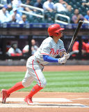 Freddy Galvis Royalty Free Stock Image