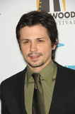Freddy Rodriguez Royalty Free Stock Image