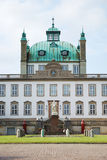 Fredensborg Palace in Denmark Stock Photography