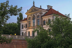 Frederic Chopin Museum Stock Photos