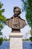 Frederic Francois Chopin стоковое изображение rf