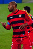 Frederic Kanoute Royalty Free Stock Photography