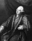 Frederick North, Lord North Imagen de archivo