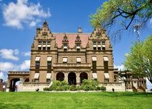 Frederick Pabst Mansion fotografie stock libere da diritti