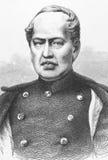 Frederick William, Wähler von Hesse stockfotos
