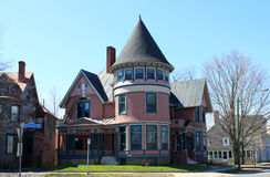 Fredericton architecture Royalty Free Stock Photography