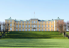 Frederiksberg Palace, Denmark Royalty Free Stock Photo
