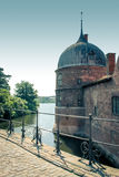 Frederiksborg Castle, Denmark Royalty Free Stock Images