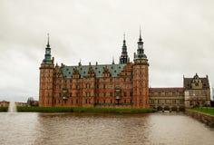 Frederiksborg royalty free stock photography