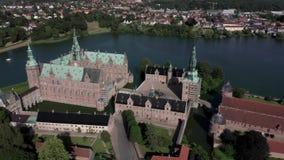 Frederiksborg pa?ac, Dani zbiory