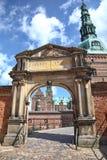 Frederiksborg palace Royalty Free Stock Image