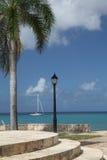 Frederiksted ,Saint Croix, Virgin Islands Stock Image