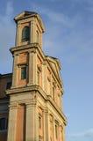 Fredrich Church Karlskrona Stock Image