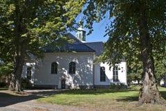 Fredrikstad (eastern fredrikstad churc) Royalty Free Stock Photography