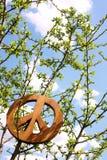 Fredträd Arkivfoton