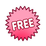Free Button Vector For Web Sites Stock Image