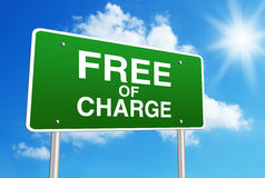 Free of Charge Stock Photo