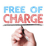 Free of Charge Stock Image
