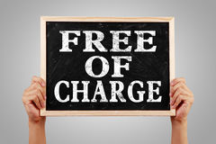 Free of Charge Royalty Free Stock Photography