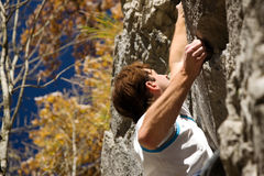 Free Climbing Stock Images