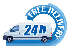 Free delivery - 24h Stock Photos