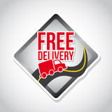 Free delivery Stock Photos