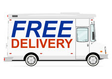 Free delivery. Stock Images