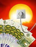 Free Energy Royalty Free Stock Photo