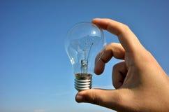 Free energy concept Stock Image