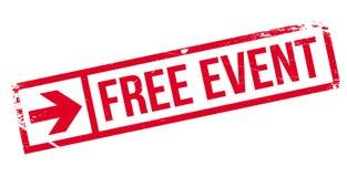Free event stamp Stock Photos