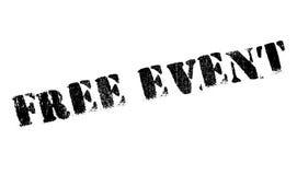 Free event stamp Stock Photo