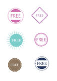 FREE ICON VECTOR Stock Images