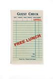 Free Lunch Stock Photos