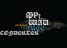 Free Mp3 To Wav Converter Text Background  Word Cloud Concept Royalty Free Stock Images