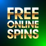 Jackpot win online slot