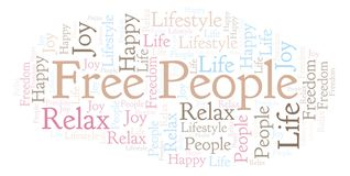 word cloud people stock illustrations 5 395 word cloud people