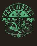 Free riders Stock Photo
