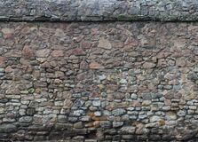 free seamless texture old wall 2 Stock Images
